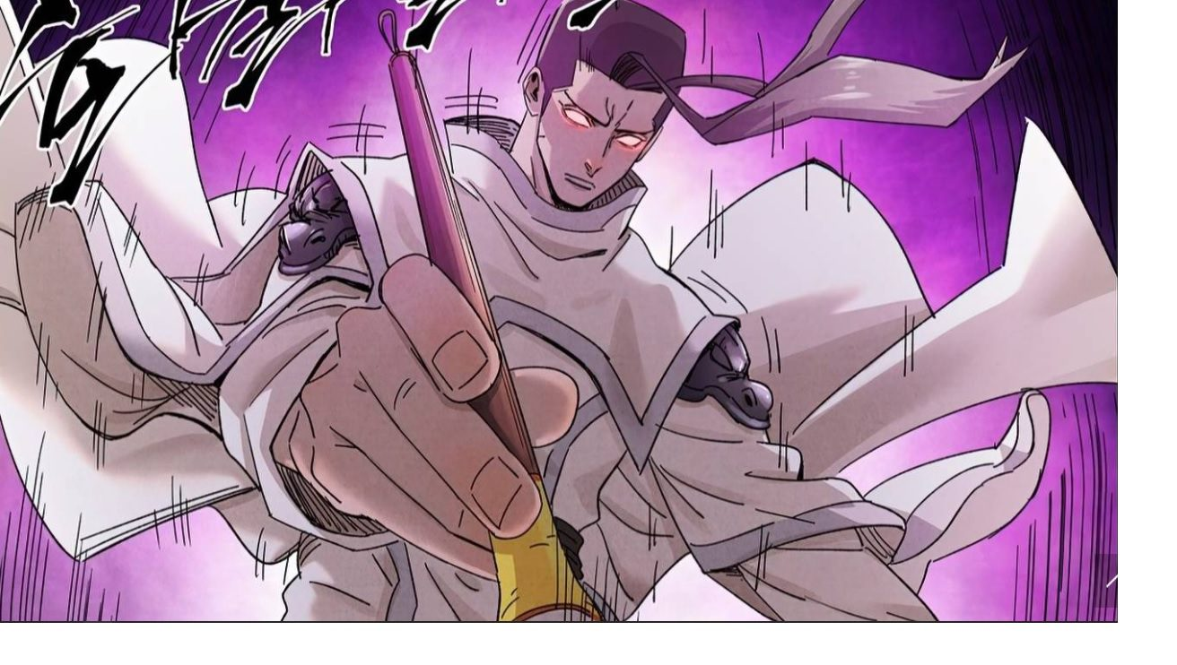 Tales of Demons and Gods Chapter 341