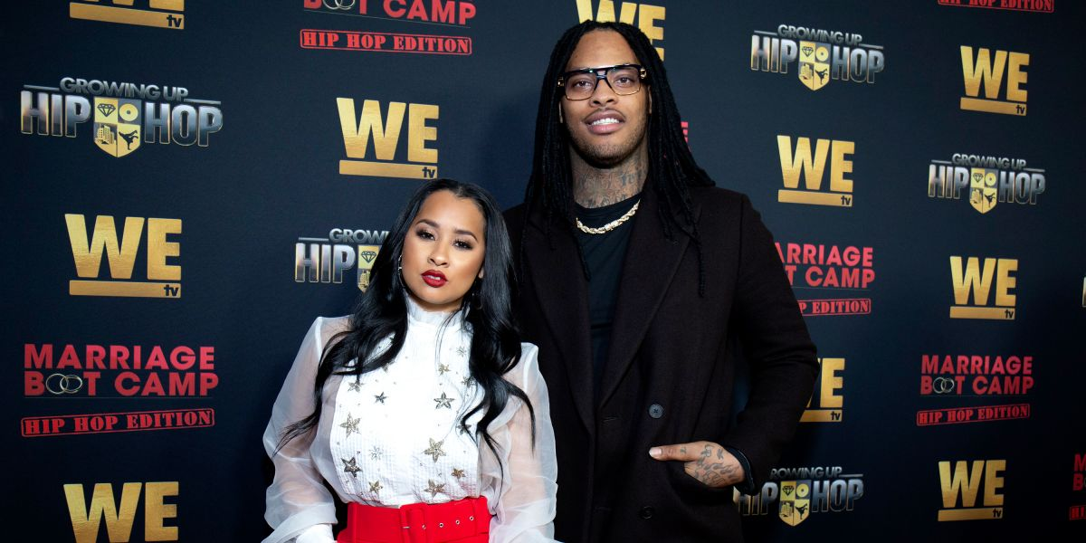 Are Waka And Tammy Still Together In 2021