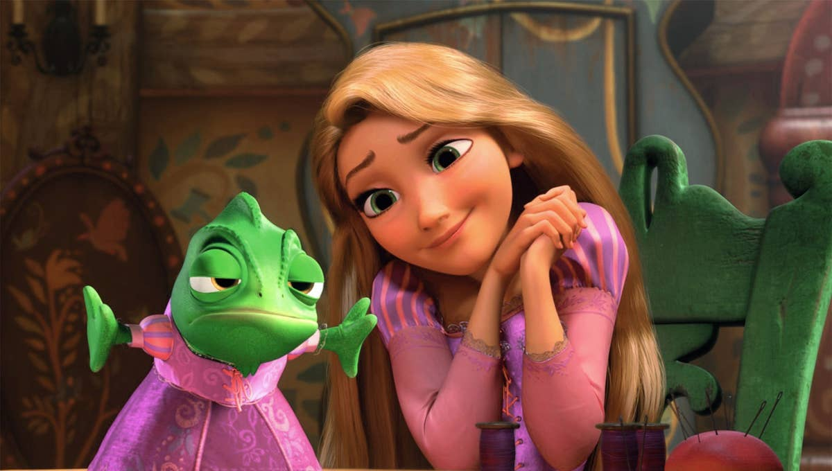 Tangled 2 release date