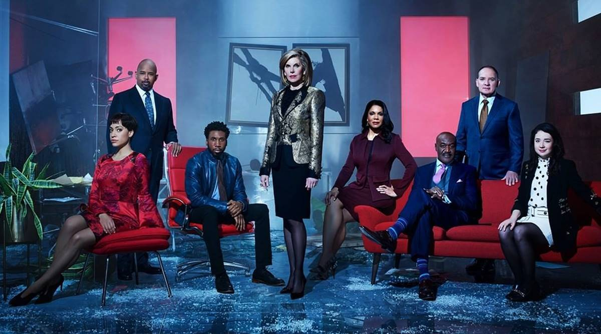 Preview: The Good Fight Season 5 Episode 8