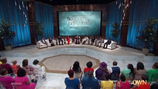 Spoilers For The Haves and the Have Nots Season 8 Episode 18