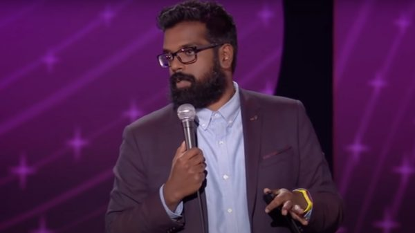 The Misinvestigations of Romesh Ranganathan Release Date