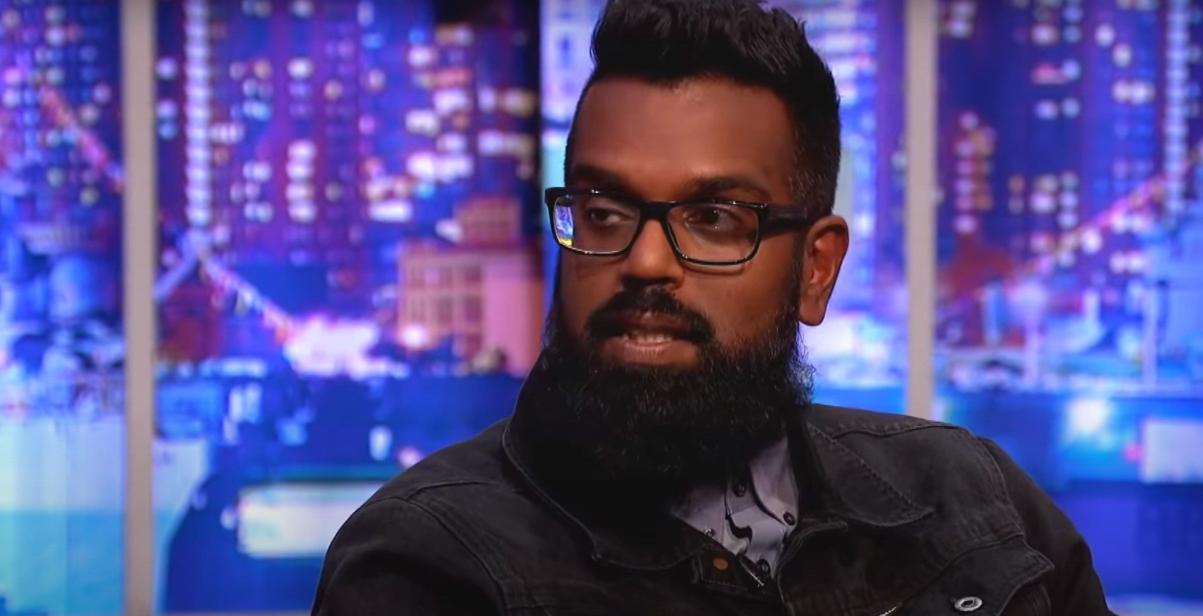 The Misinvestigations of Romesh Ranganathan release date--