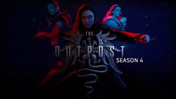 Preview: The Outpost Season 4 Episode 5