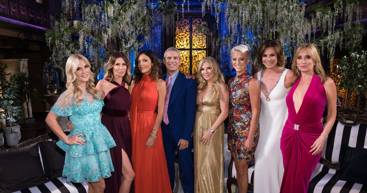 The Real Housewives Of Salt Lake City Season 2 Release Date