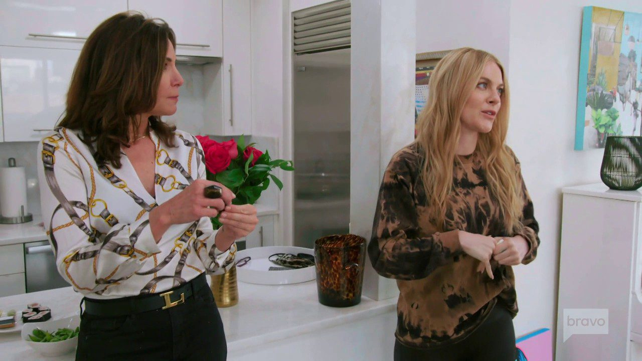 Events From Previous Episode That May Affect The Real Housewives of New York City Season 13 Episode 13