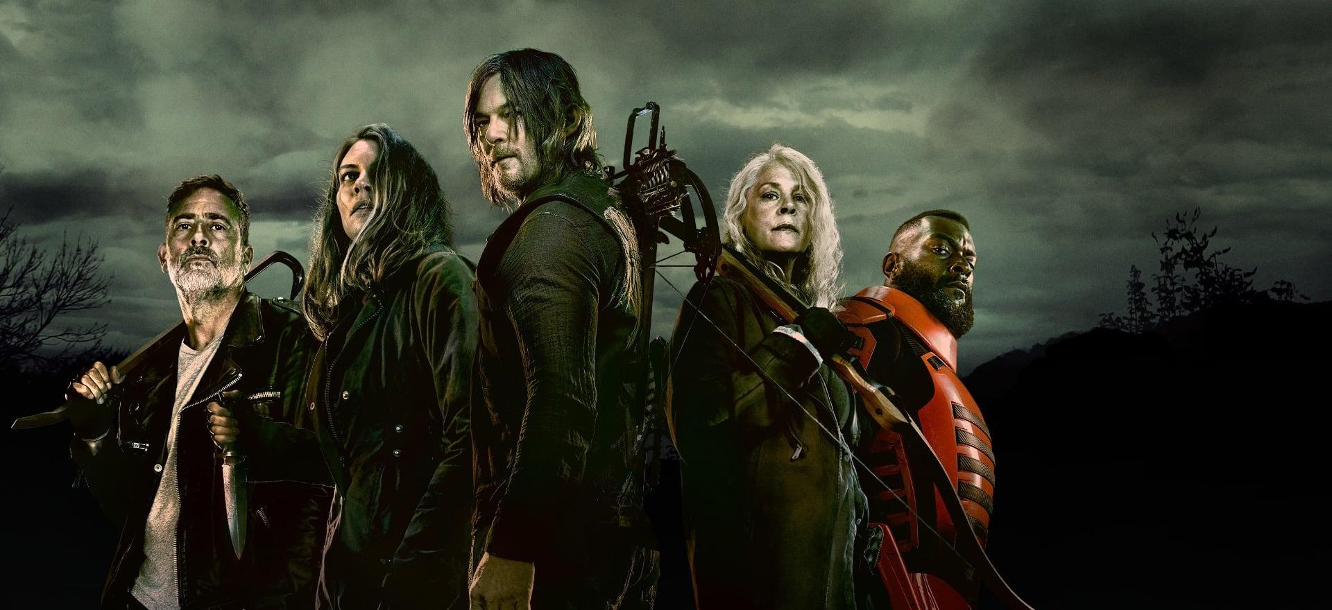Spoilers For The Walking Dead Season 11 Episode 1