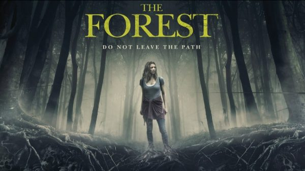 The Forest movie Ending Explained
