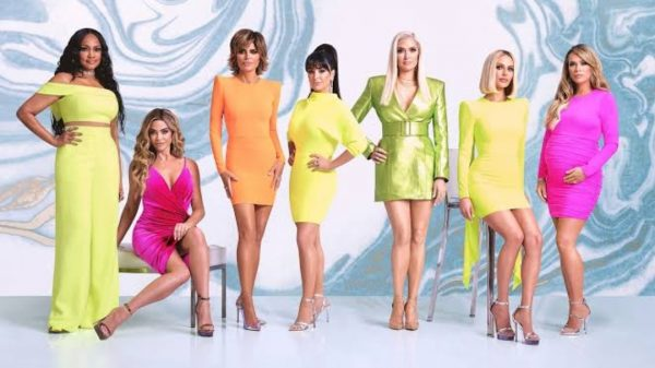 The Real Housewives of Beverly Hills Season 11