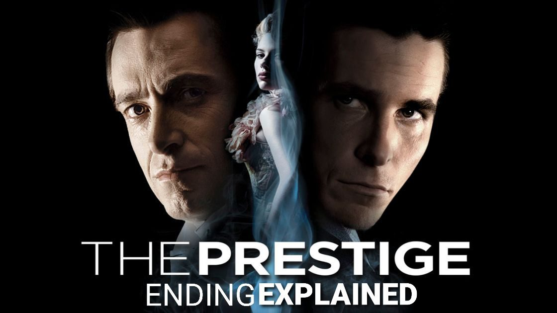 The Prestige Ending Explained