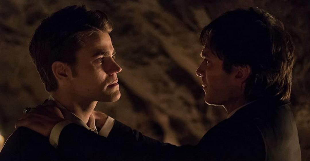 The Vampire Diaries ending explained
