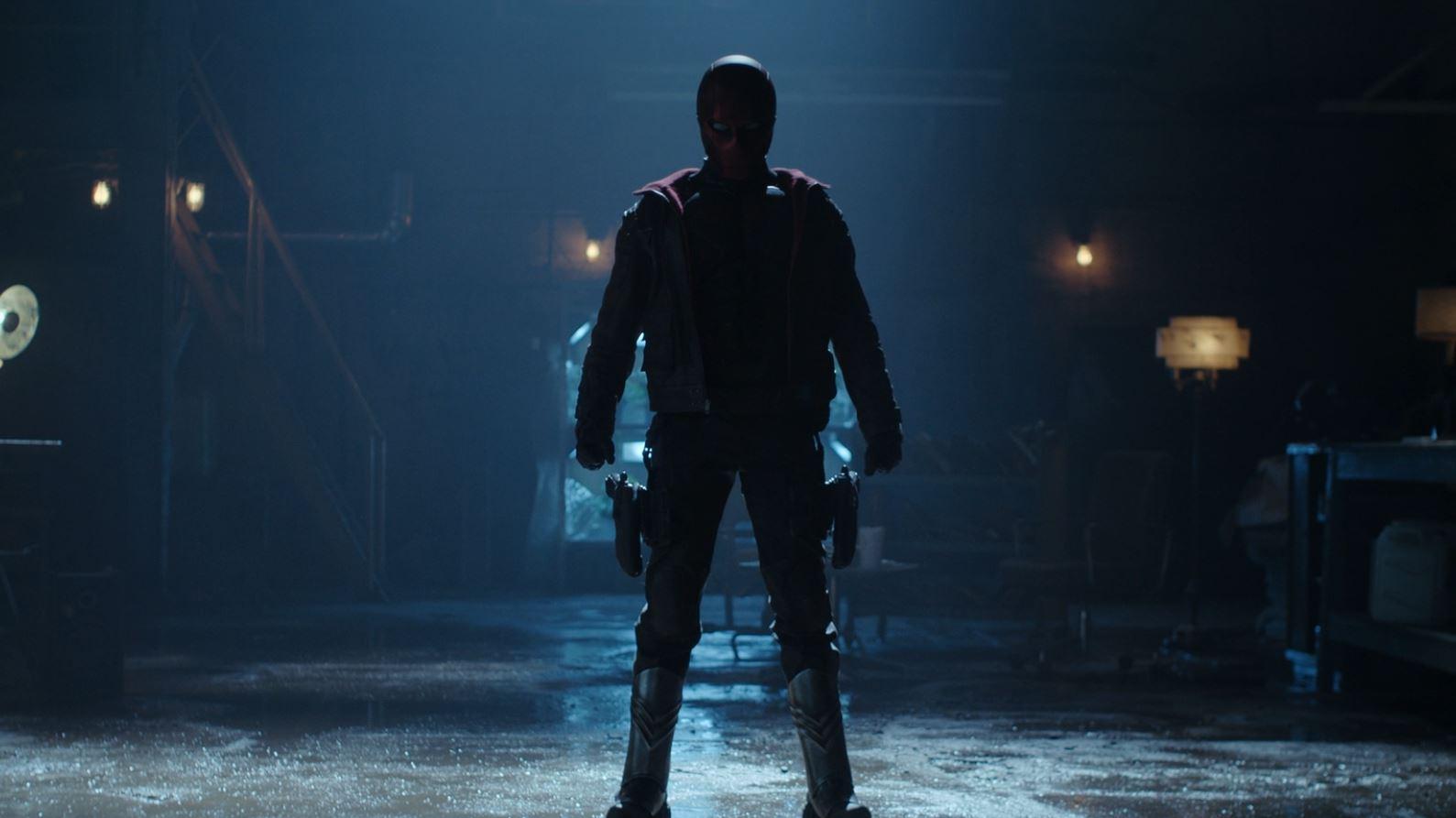 Titans Season 3 Episode 6 Release Date & Spoilers
