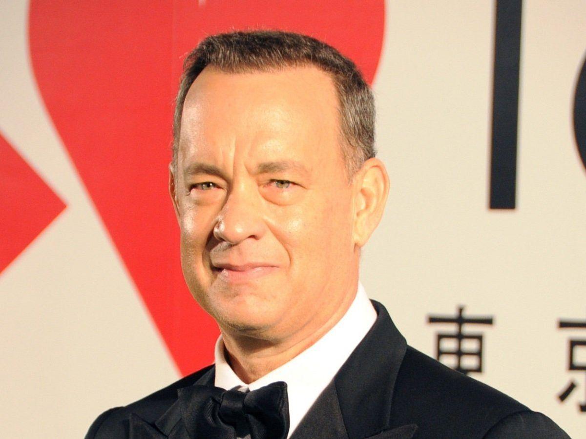 Tom Hank's Finch