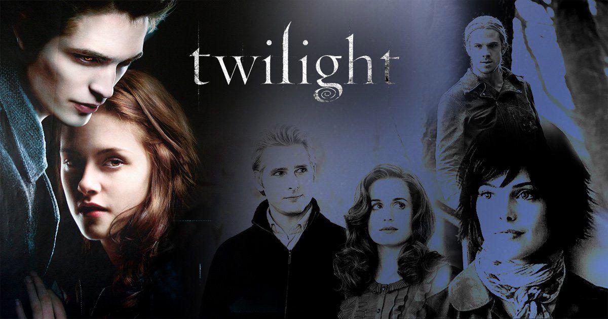 Twilight Watch Order