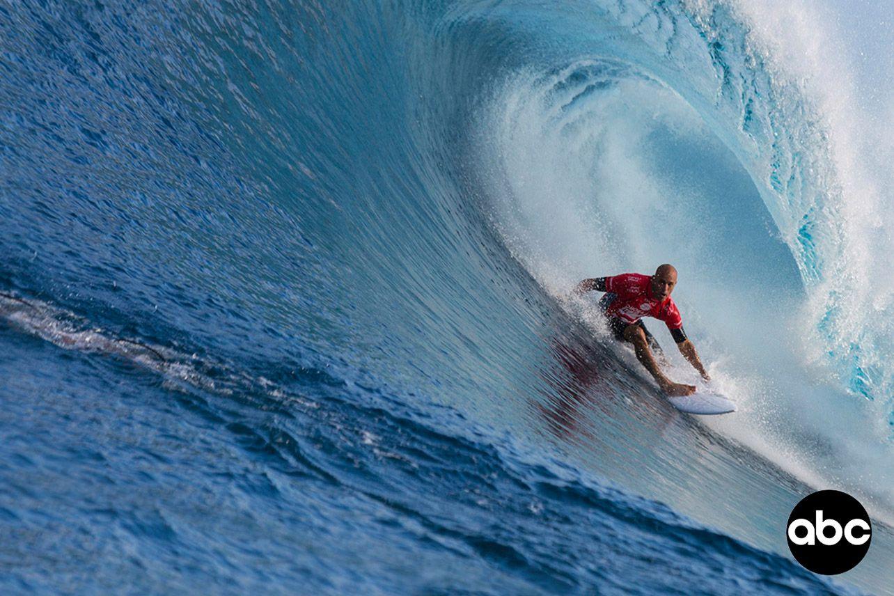 Where is Ultimate Surfer Filmed