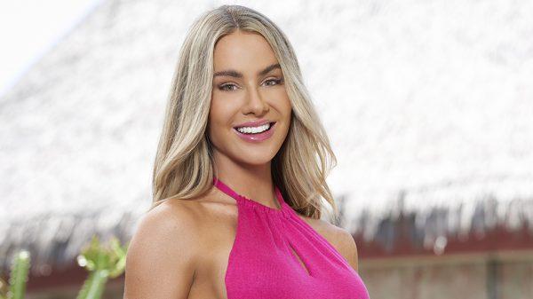 Victoria P. Dating