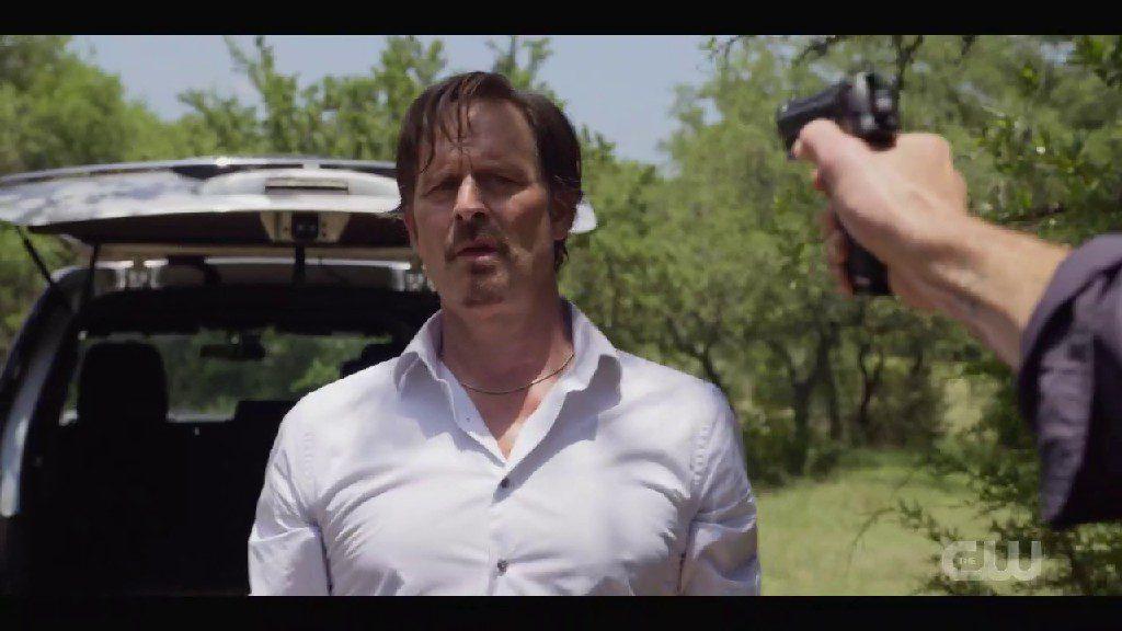 The Ending Of Walker Season 1 Episode 18