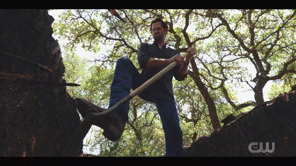 Preview For Walker Season 1 Episode 18