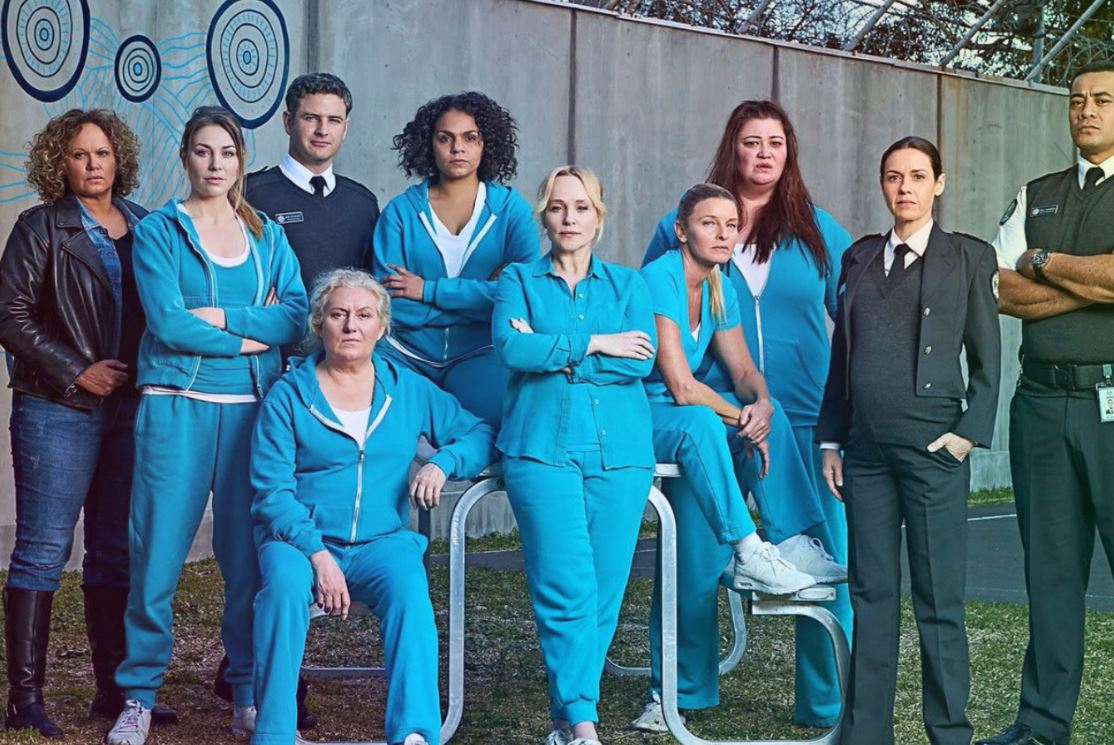 wentworth season 9 episode 3 release date