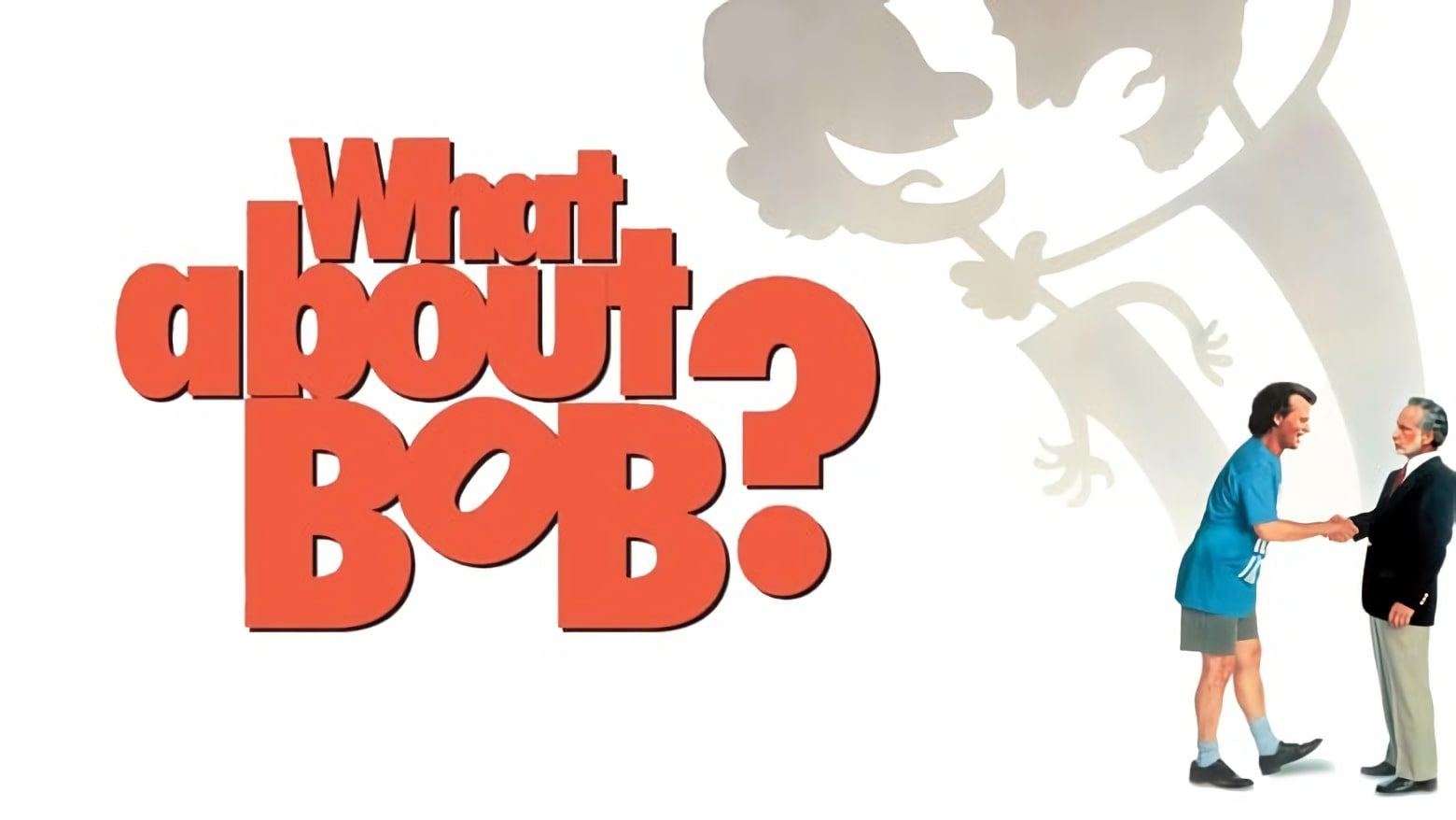 What About Bob Filming