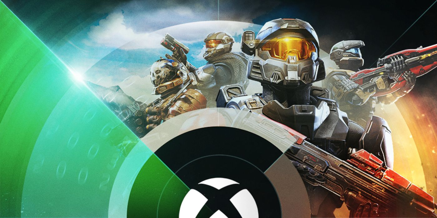 top 10 Xbox 2021