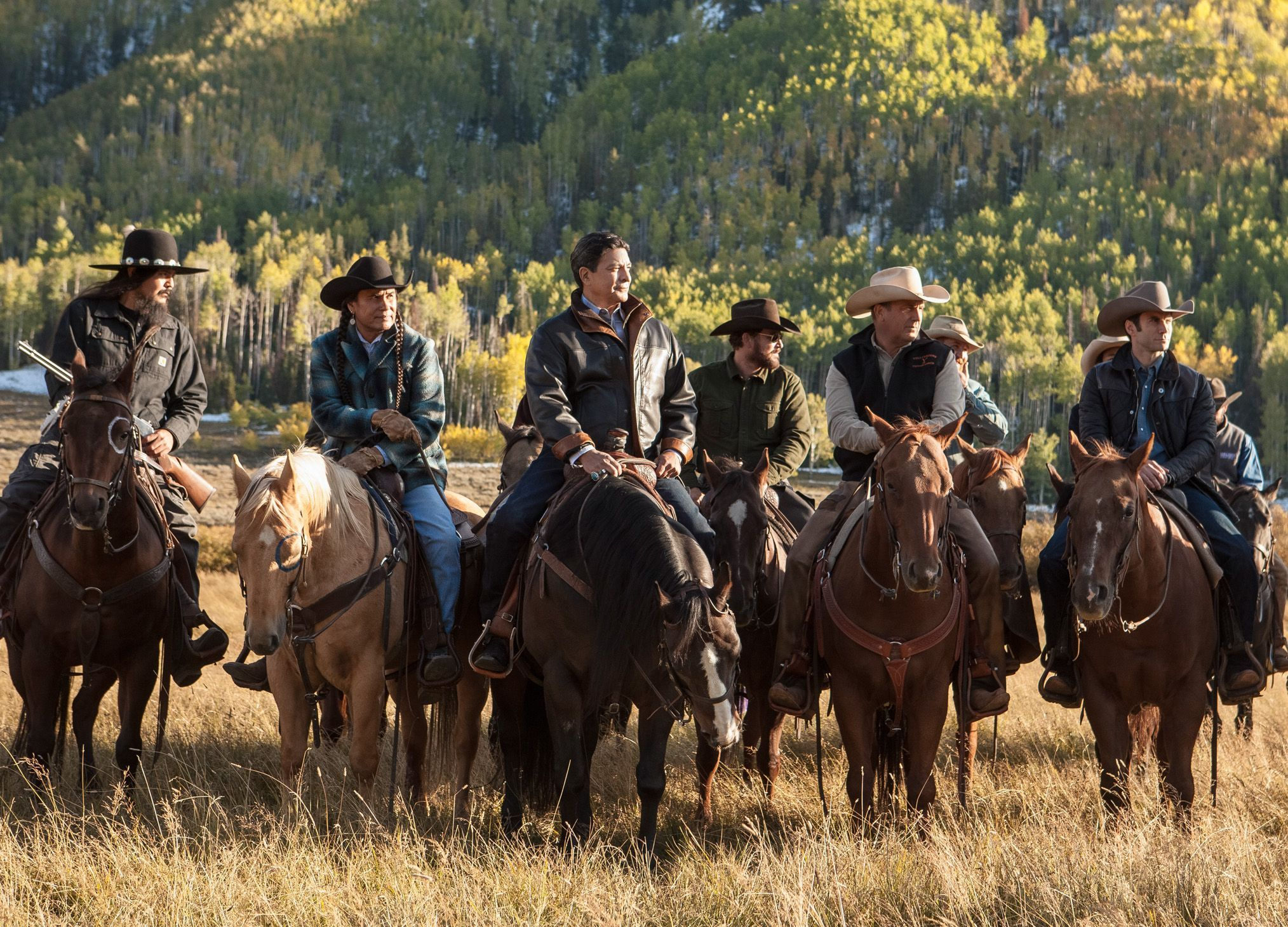 1883: When is the Premiere Date for Yellowstone's Prequel?