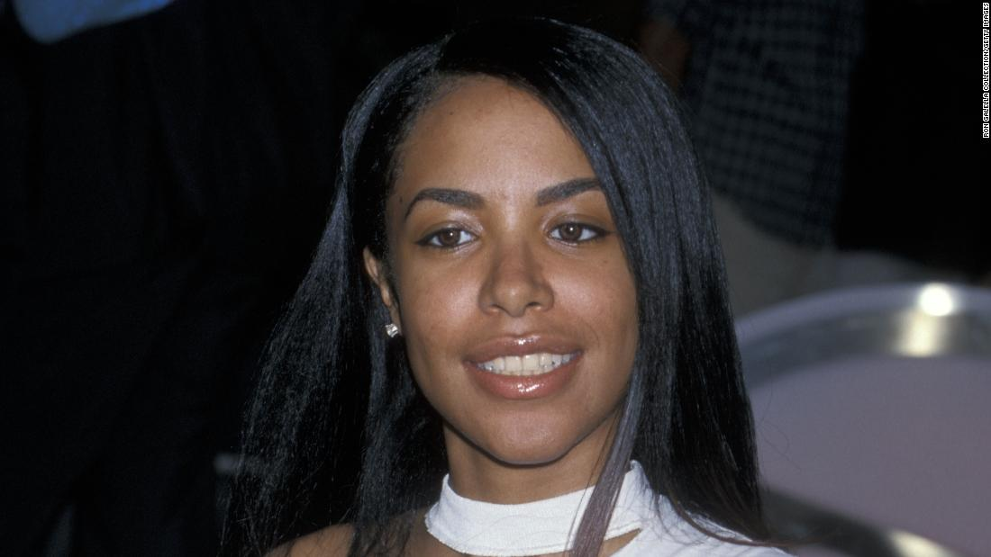Was Aaliyah Pregnant