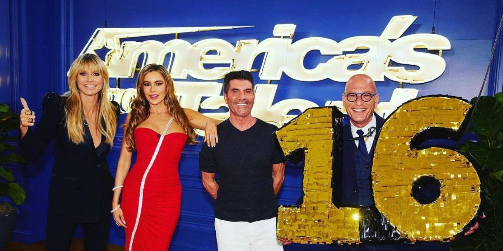 America's Got Talent Season 16 Episode 9