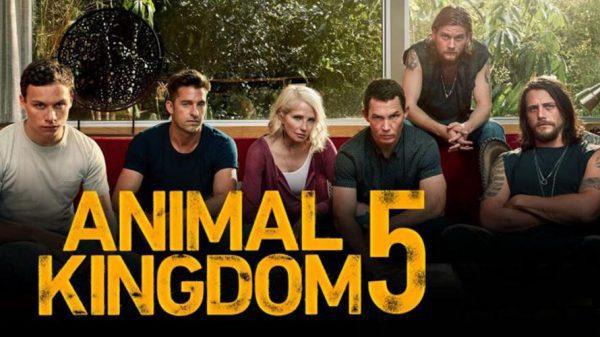 Animal Kingdom Season 5 Episode 9