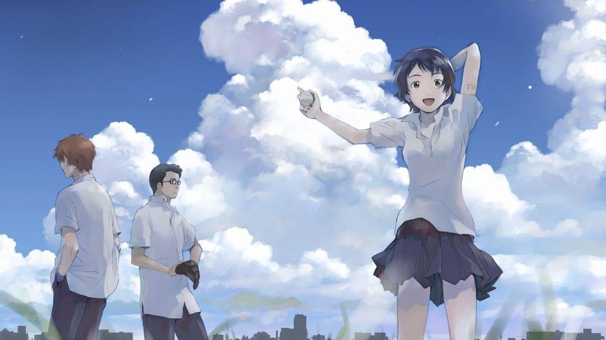 anime like Shiguang Dailiren