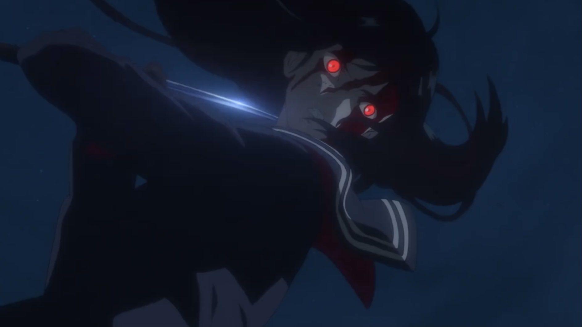 anime like castlevania