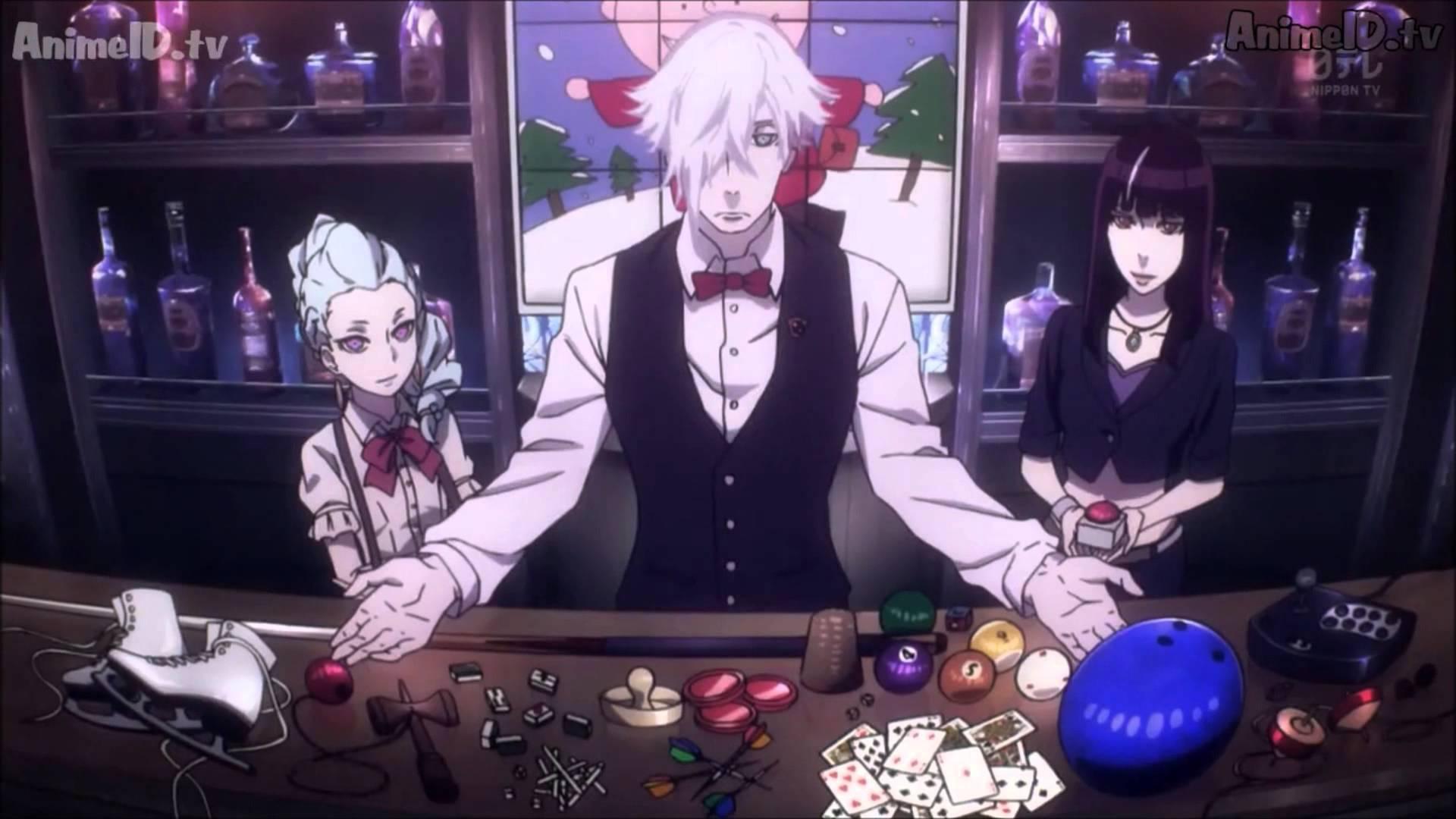anime like violet evergarden