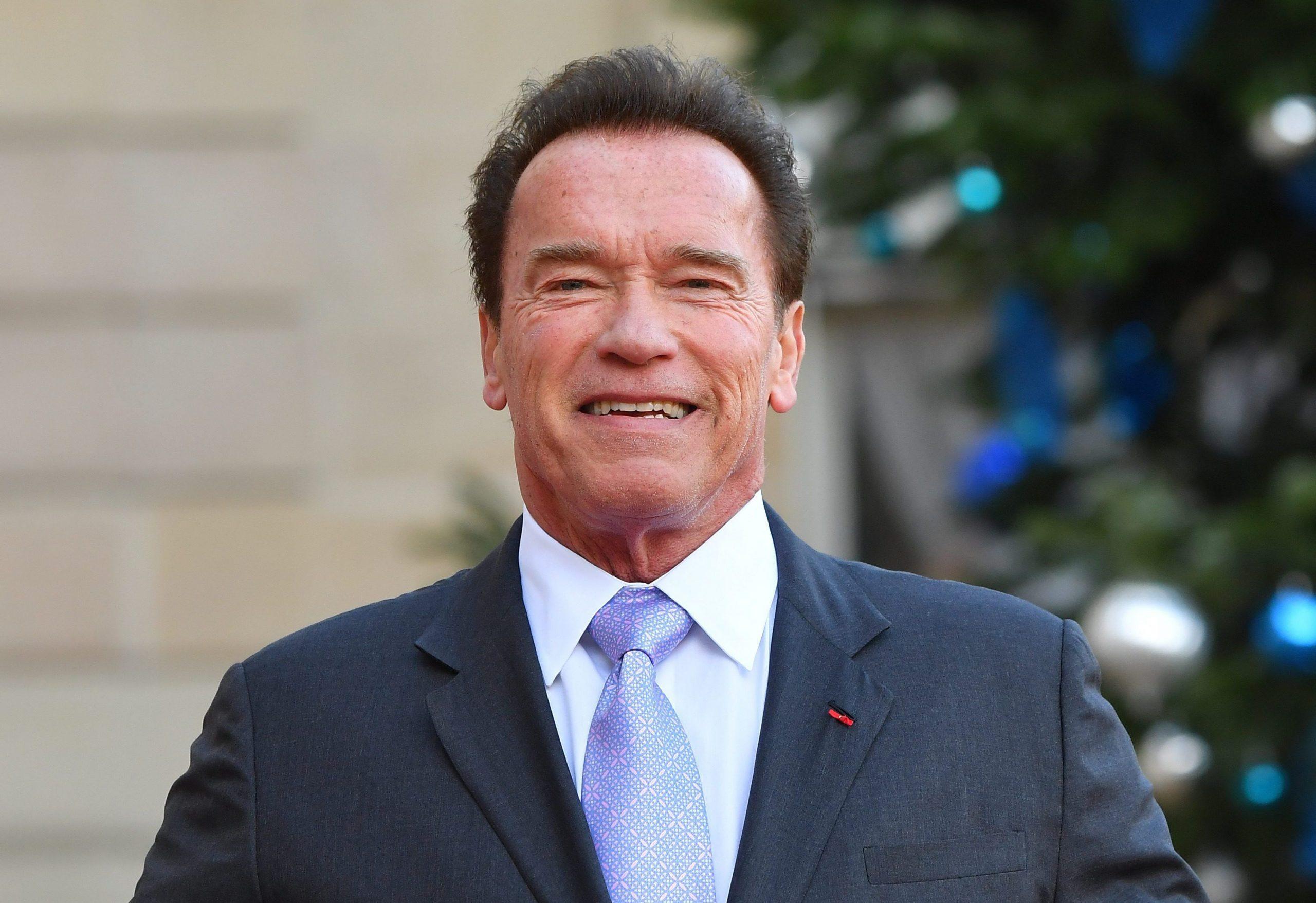 Did Arnold Schwarzenegger Have An Affair?