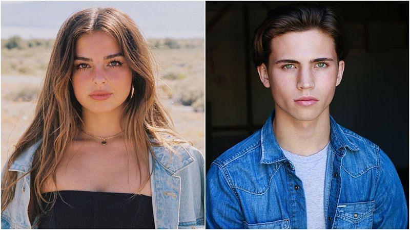 Tanner Buchanan girlfriend 2021