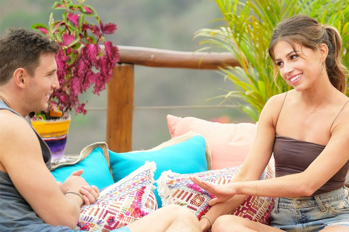Bachelor in Paradise Season 7 Episode 3