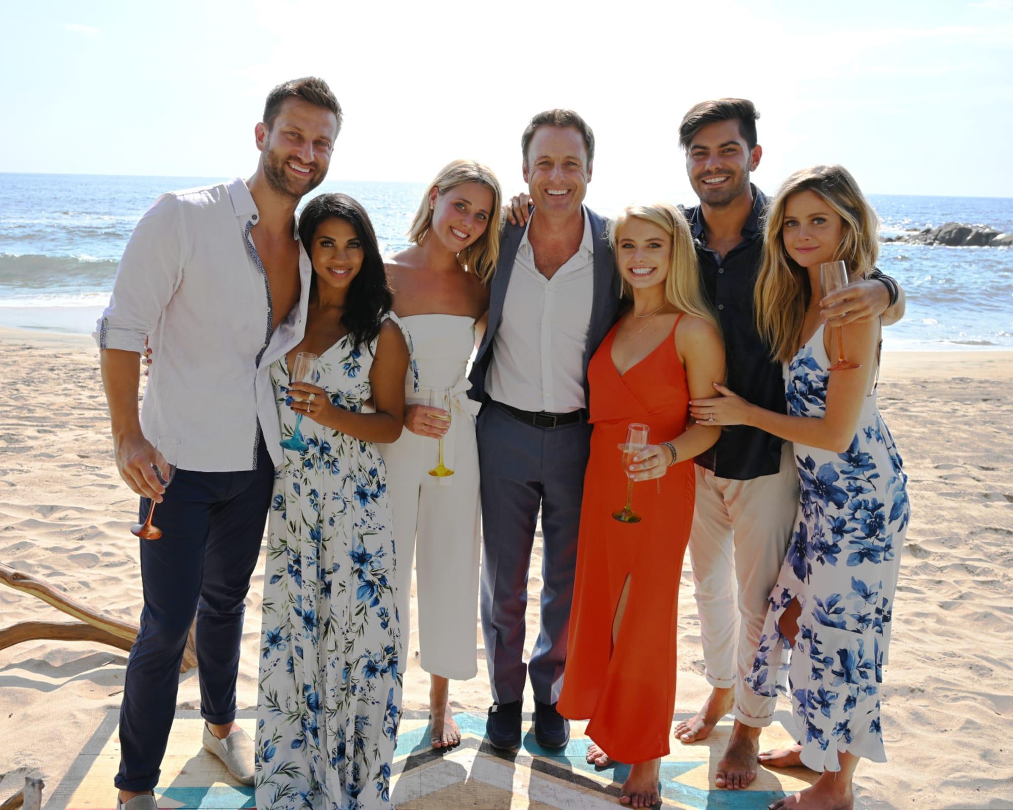 Bachelor in Paradise Season 7 Episode 2