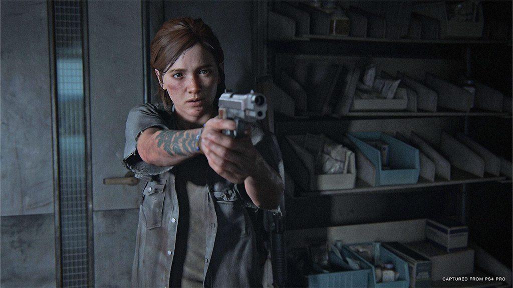 Last of Us Part II, Top 10 PlayStation Games 2021