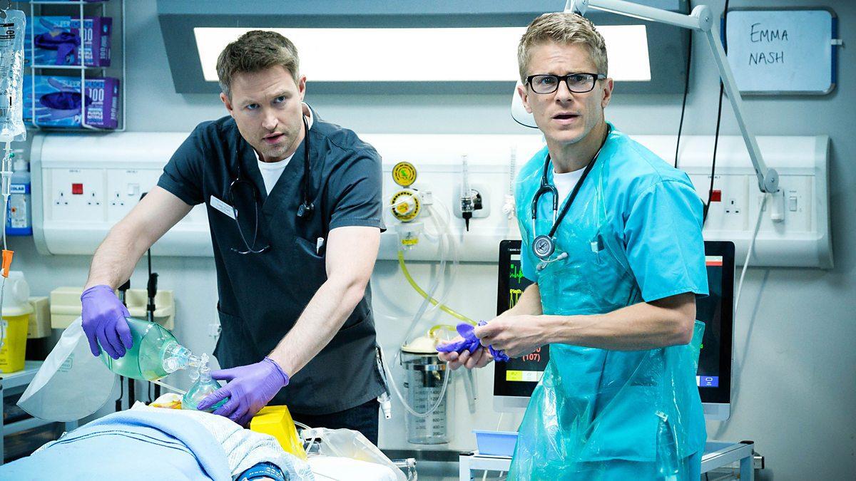 Casualty Season 36 Episode 1