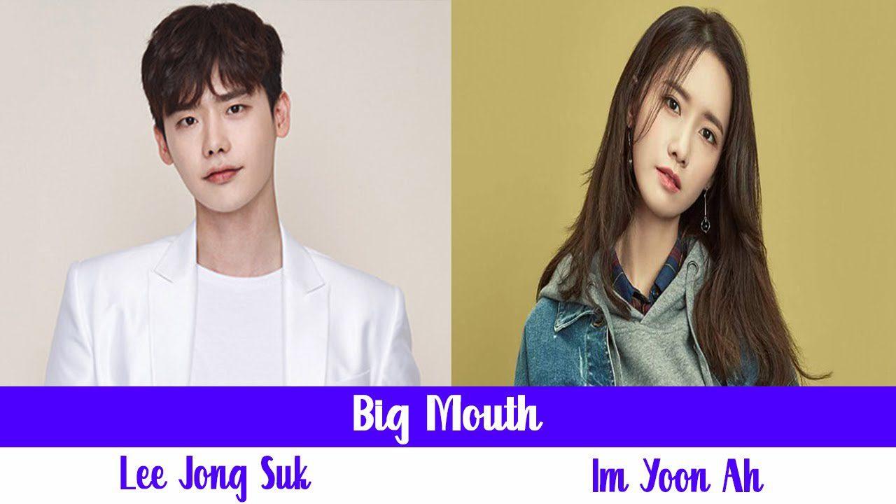 Big Mouth K-drama Release Date