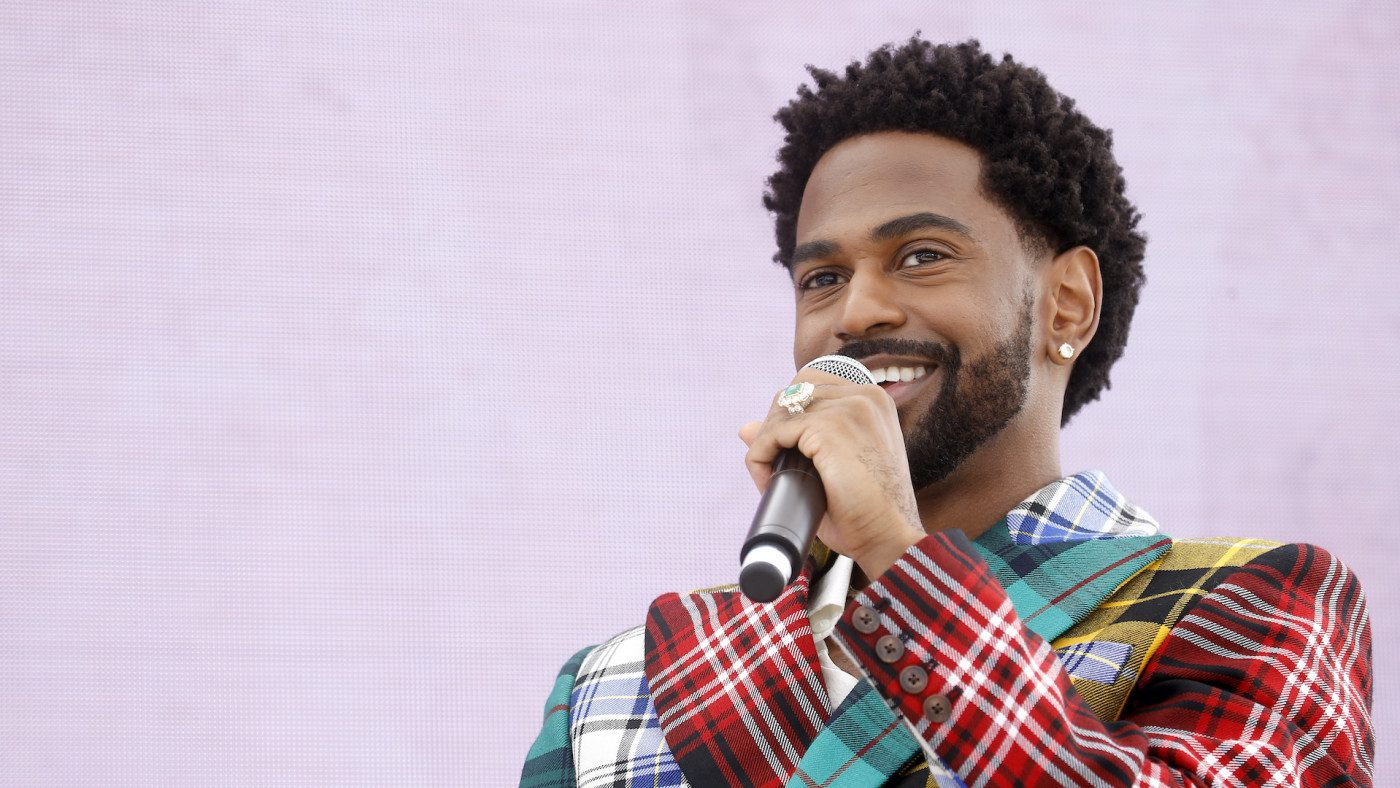 Who Is Big Sean Dating in 2021