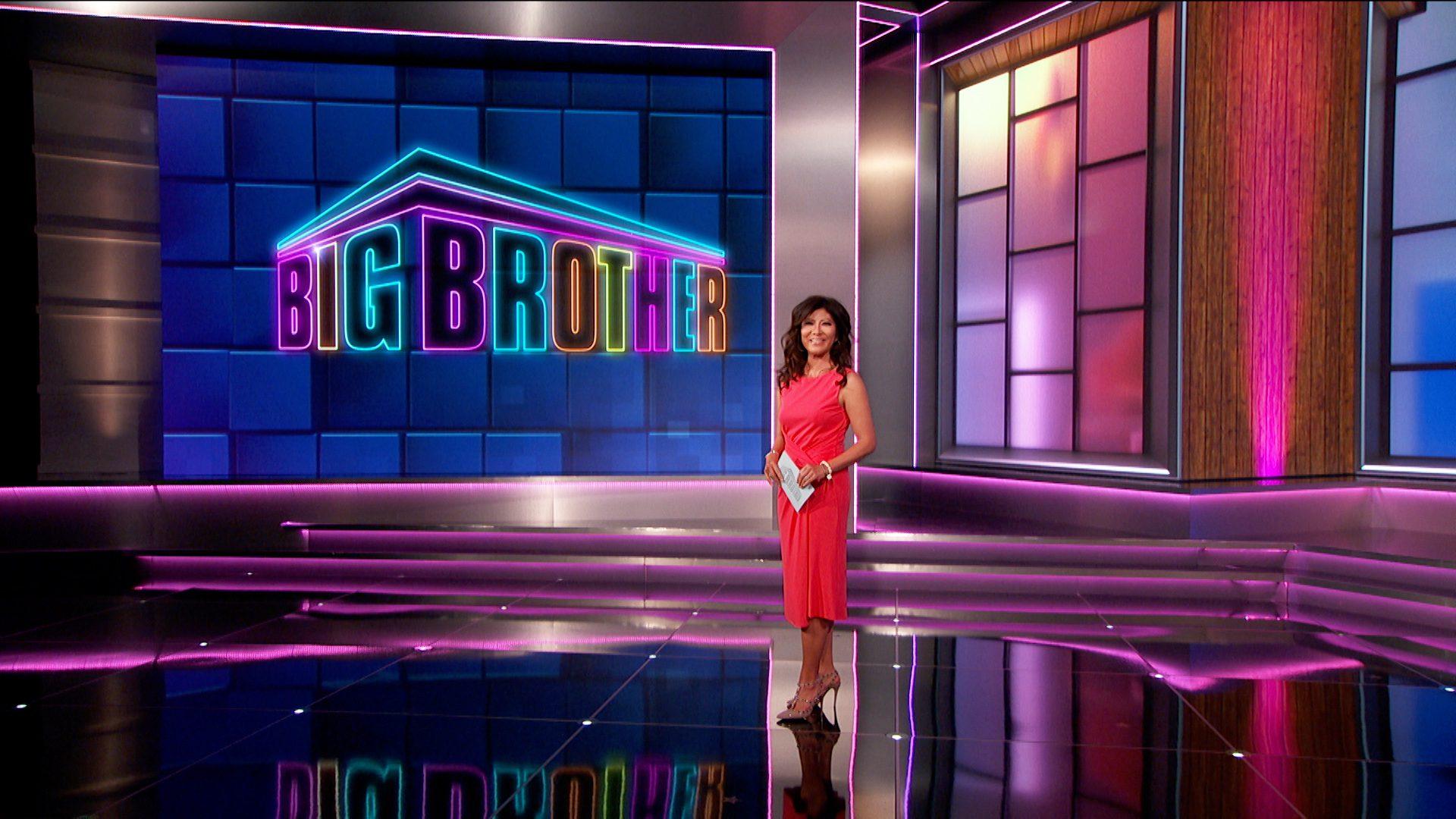 Big Brother Season 23 Episode 12