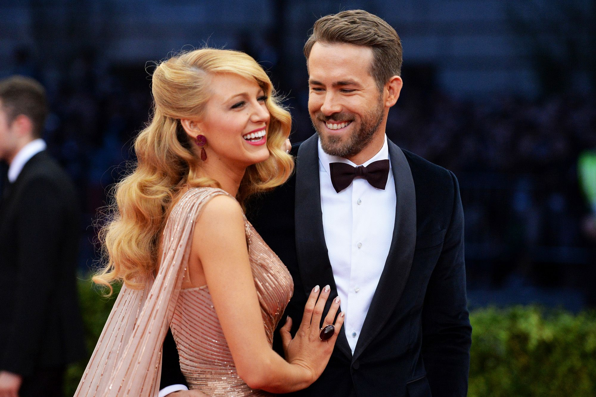 Is Blake Lively Pregnant?