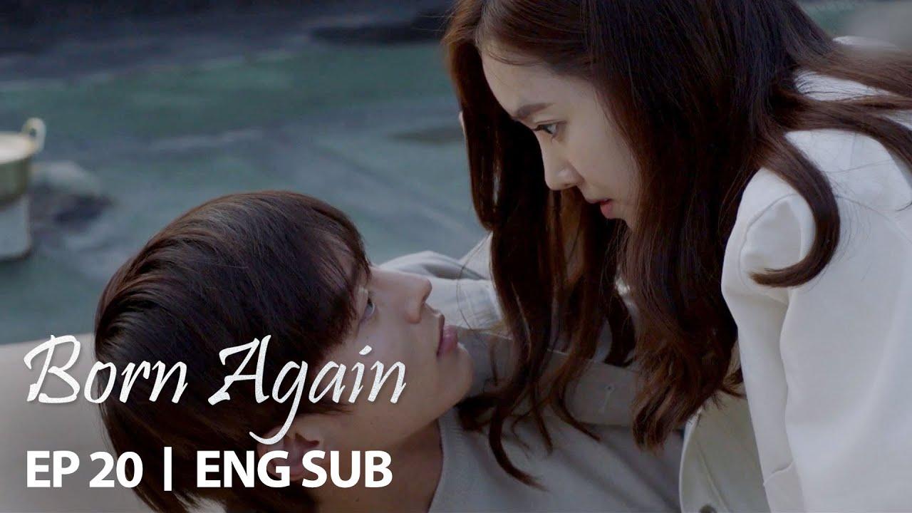 how to watch born again korean drama?