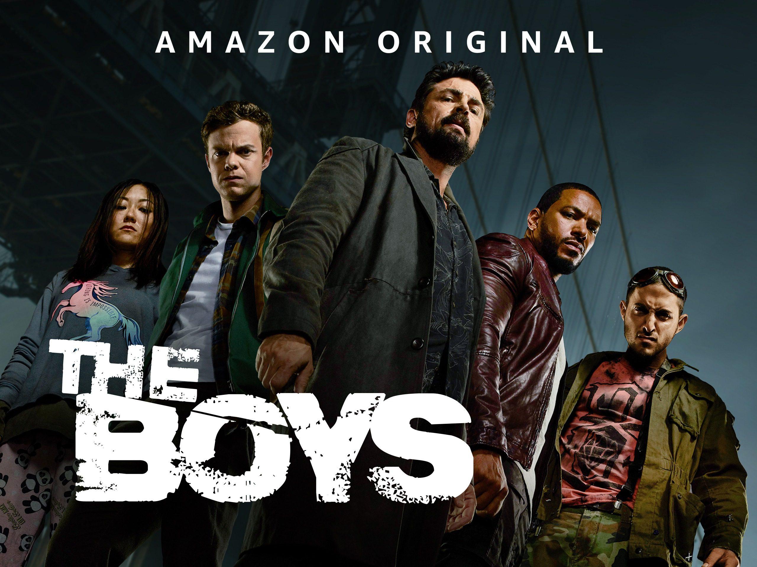 The Boys season 3 premiere date