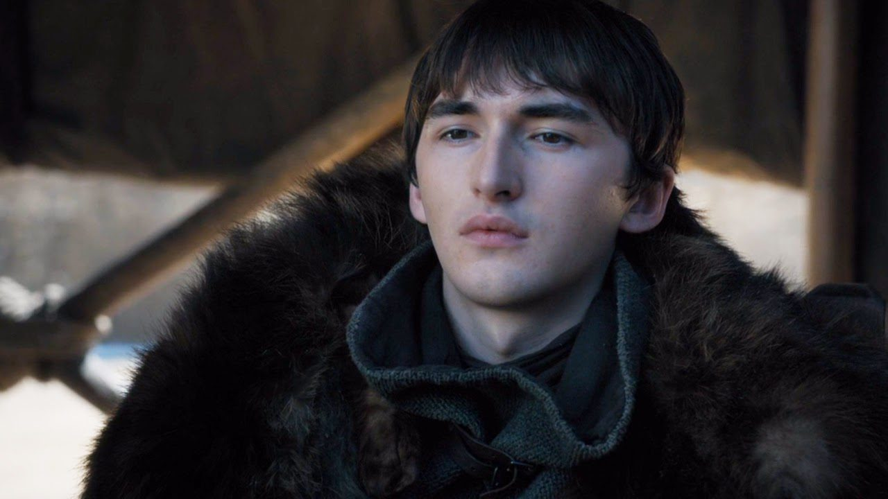 Who is the new king in Game of Thrones