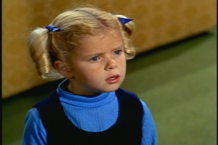 Who was Buffy From Family Affair