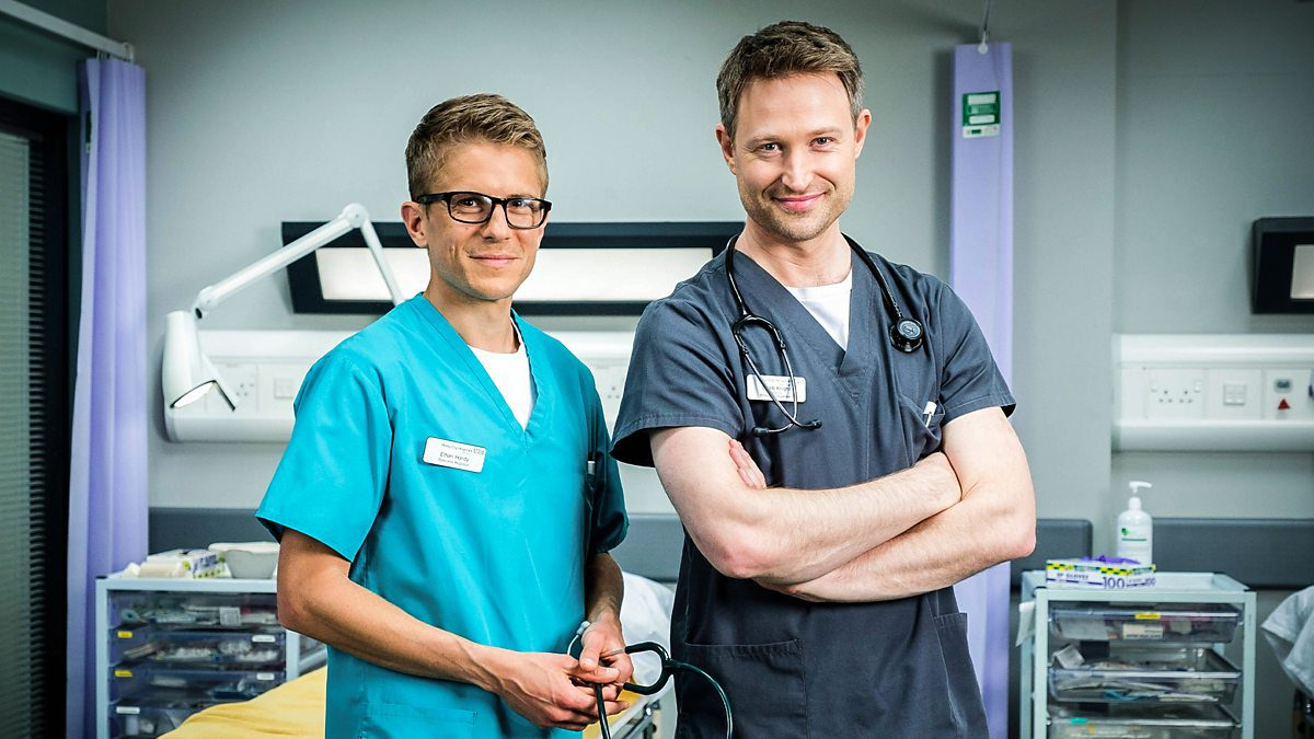 Casualty Season 36 Episode 3