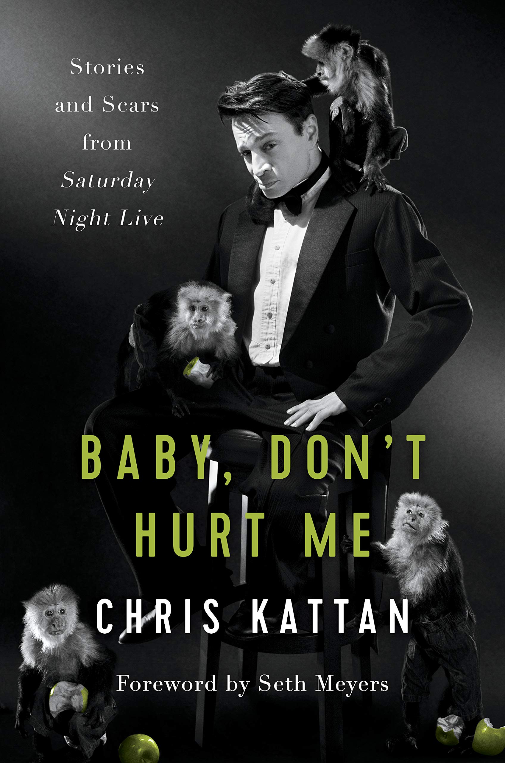 Chris Kattan dating