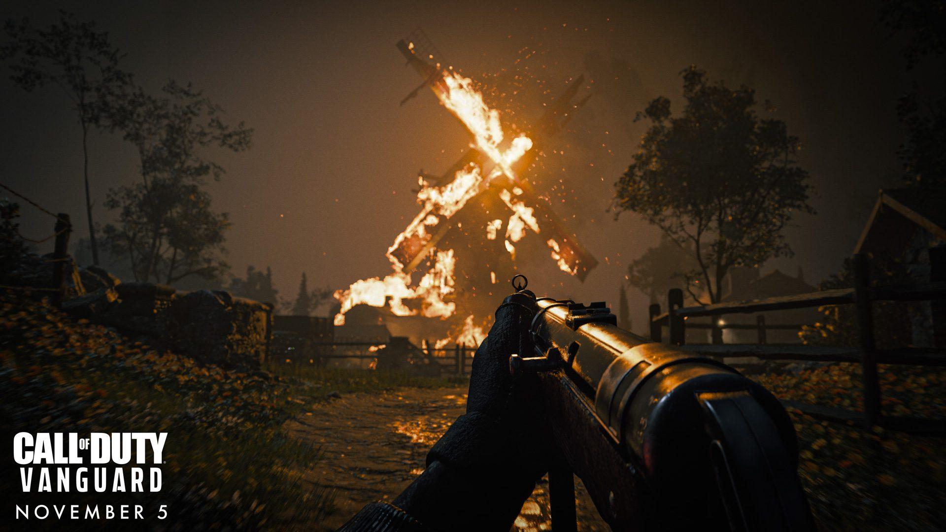 call of duty vanguard beta release date