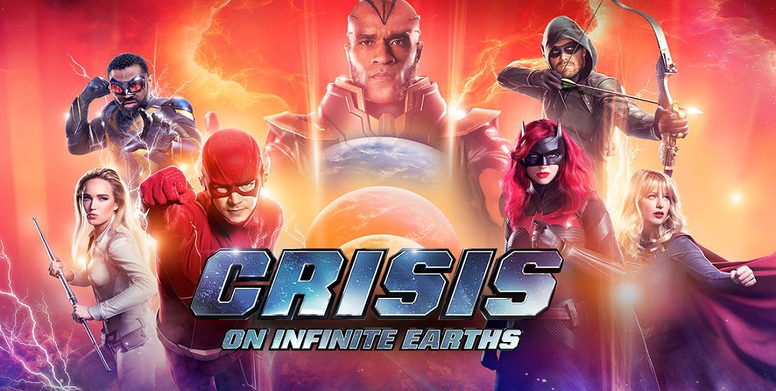 Crisis On Infinite Earths watch order